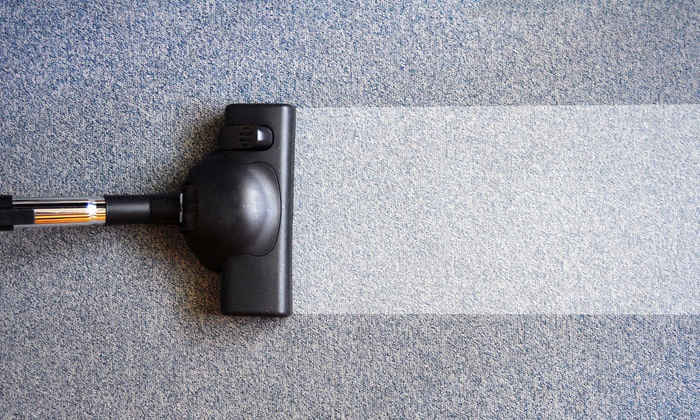 Advanced Carpet Cleaners - Huntsville: $59 for Carpet Cleaning for Two Rooms with Deodorizing and Protectant from Advanced Carpet Cleaners ($125 Value)