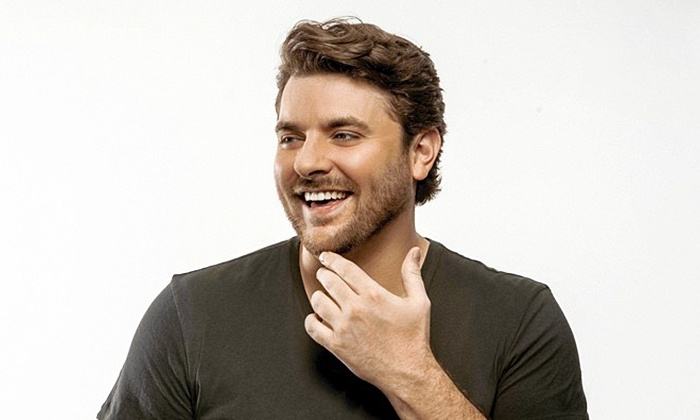 Chris Young - Arvest Bank Theatre at the Midland: Chris Young with Cassadee Pope on February 18 at 7:30 p.m.