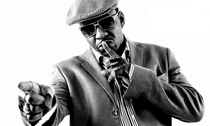 Bobby Brown - The Historic Bal Theatre: Bobby Brown at Bal Theatre on December 31 at 7:30 p.m. (Up to 38% Off)