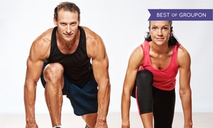 Modesto Fit Body Boot camp: 30-Day Trial to Modesto Fit Body Boot Camp (Up to 61% Off)