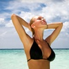 Up to 64% Off at Brazilian Glow Bar Tanning Studio