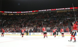 Portland Winterhawks – Up to 47% Off Hockey Game at Portland Winterhawks, plus 6.0% Cash Back from Ebates.