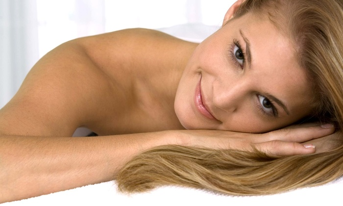 Anointed Touch Massage - Lake Ridge: 60-Minute Massage or Mini Spa-Day Package at Anointed Touch Massage (Up to 51% Off)