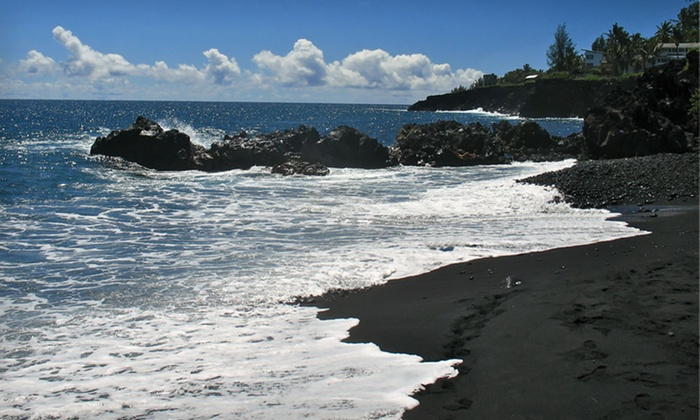 Kalani - Pahoa, HI: Four-Night Stay with Yoga Classes at Kalani in Pahoa, HI