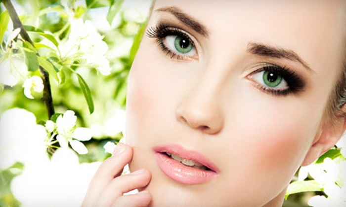 Maribel's Facial & Massage - North Dallas: One, Two, or Four Organic Facials at Maribel's Facial & Massage (Up to 77% Off)