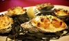 Up to 41% Mediterranean-American Cuisine with French Twist
