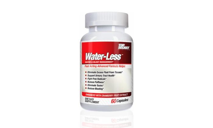 Top diuretic supplements