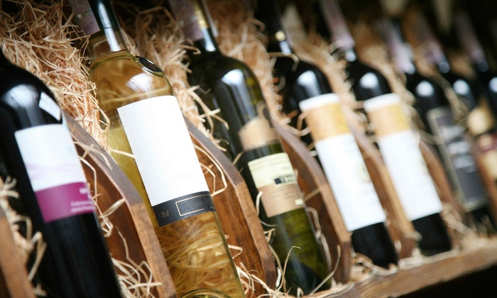 Rev Winery - Covina-Valley: $54 for $120 Groupon — REV Winery