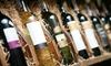 55% Off Tasting - Wine