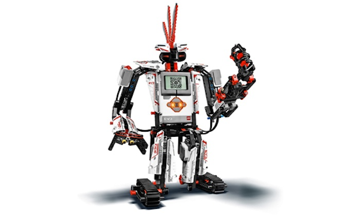 Shiva Robotics - Sans Souci: $20 for $40 Groupon — Shiva Robotics