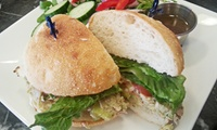 GROUPON: Up to 50% Off Café Food at Maybelle's Cafe Maybelle's Cafe