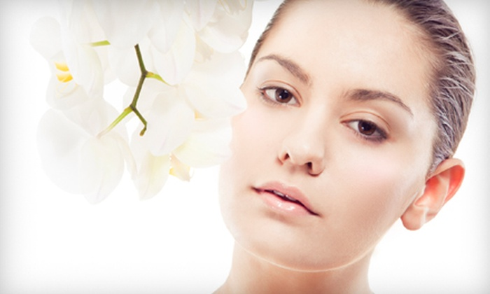 Beautiful Skin at Auracle Salon - St. Petersburg: $65 for a Gemstone Facial at Beautiful Skin at Auracle Salon ($240 Value)
