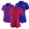 adidas Women's Overrun Logo Polo Shirts (2-Pack)