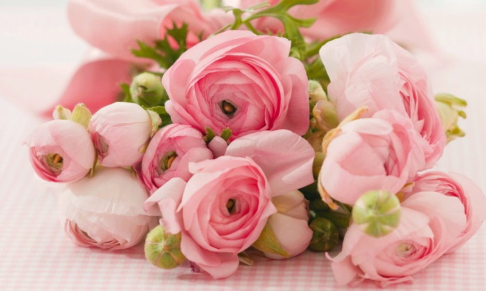 Wedding Flower Packages Las Rosas Groupon