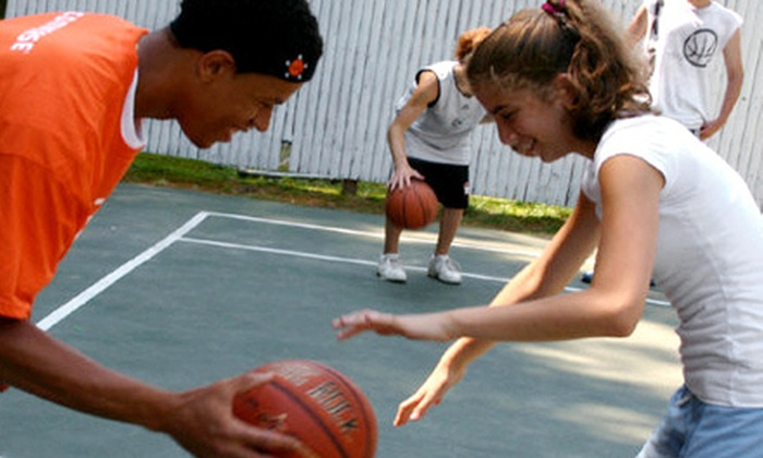 Basketball Stars of NY - Upper West Side: One-Hour Private or Group Basketball Lessons at Basketball Stars of NY (Up to 54% Off) One-Hour Private or Group Basketball Lessons (Up to 54% Off)