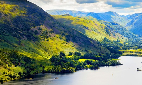 Cumbria: 1 to 3 Nights for Two with Breakfast and Optional Prosecco at 4* Inn The Kings Arms Hotel