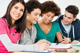 Meritorious Foreign Language Institute: IELTS Language Course from AED 399 with Meritorious Foreign Language Institute