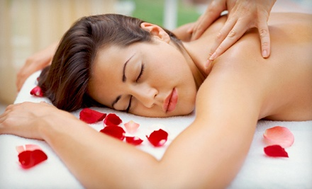 60-Minute Swedish Massage (a $70 value) - Contour Body Works in Fort Myers