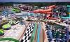 *SEAS* Funtown Splashtown USA - Funtown Splashtown USA: $25 for a Water-Park Visit for Two at Funtown Splashtown USA (Up to $50 Value)