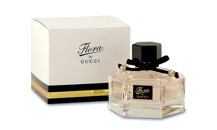 Gucci Flora Eau de Toilette for Women; 1.7 Fl. Oz.