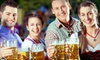 Oktoberfest Ottawa - Ottawa: German Fest with Drink Tokens for Two or Four at Oktoberfest Ottawa (Up to 58% Off)