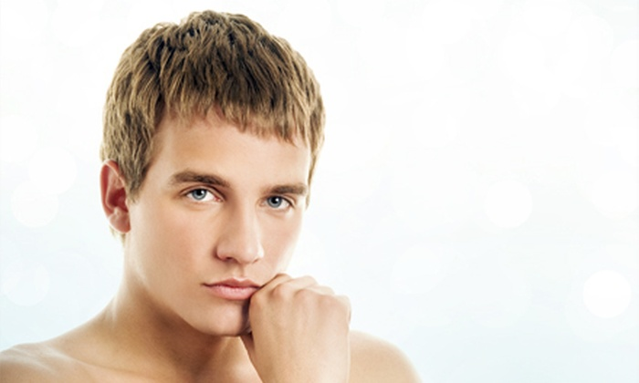Bodé Spa for Men - Sandy Hill - Ottawa East - University of Ottawa Campus: C$84 for a Men's Spa Package with Body Scrub, Facial, and Spa Products at Bodé Spa for Men (C$169 Value)
