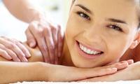 3 o 5 sesiones de masaje de una hora desde 34,95 €