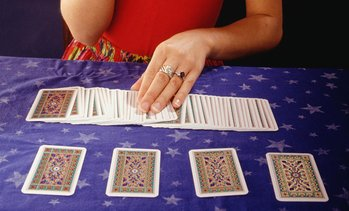 55% Off a Psychic Reading