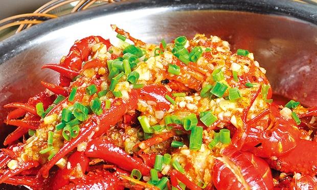 Hunan cuisine at xiang signature for Cuisine xiang