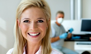 Poynton Practice Ltd: Dental Implant With Ceramic Crown for £995 at Poynton Dental Practice