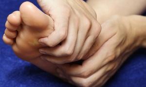 Buchanan Orthotics : Podiatry Initial Assessment and Nail Treatment at Buchanan Orthotics