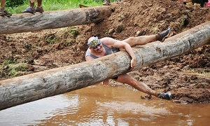 Mud Factor: $35 for Entry in 5K Obstacle-Course Mud Run for One from Mud Factor on August 9 ($70 Value)