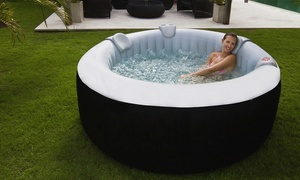 Spa Aqua Luxe gonflable
