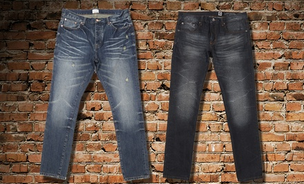 Marc Ecko Men's Jeans. Multiple Styles Available.