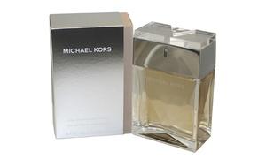 Michael Kors Signature Eau De Parfum For Women; 3.4 Fl. Oz.