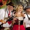 42% Off Oktoberfest 2013 at Fairplex for Two