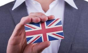 Curso intensivo de inglés de 25 o 40 horas para preparación de First Certificate o Advanced desde 59,90 € en Moncloa