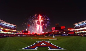 Los Angeles Angels: Los Angeles Angels Game (June 10 or 13)