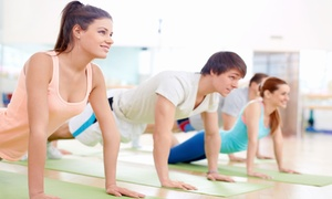 "Fitness Now: Six ""How to Make Exercise Work For You"" Classes with Optional Personal Training Session at Fitness Now (Up to 72% Off)"