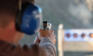 52% Off at Sharpshooters Indoor Range at SharpShooters Gun Club & Range, plus 6.0% Cash Back from Ebates.