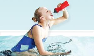 SAS EC AQUABIKE: 1, 6, 12, 20 séances ou abonnement de 3 mois d'aquabike en cabine dès 9,90 € au centre SAS EC Aquabike