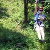 43% Off Guided Zipline Tour in Rising Sun
