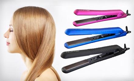 Hair Flatiron Groupon Goods