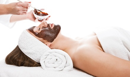 Mini-Facial, Chocolate Facial, or Customized Body Treatment at Skyngenuity Medical Spa and Apothecary (Up to 51% Off)