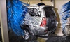 Greenhill Car Wash - Middletown: Two Eco-Friendly Car Washes or Details at Greenhill Car Wash (Up to 56% Off)