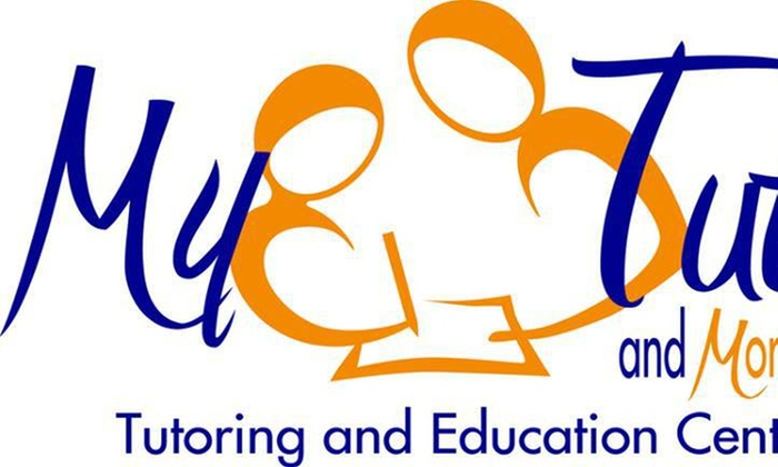 My Tutor and More - Killeen: $95 for $230 Worth of Tutoring at My Tutor and More