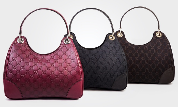 54634d340af2 Ladies' GUCCI Designer Handbag | Groupon Goods