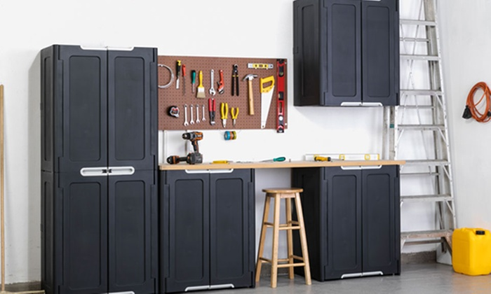 Armoire utilitaire Keter Magix | Groupon