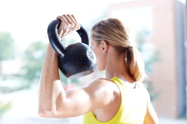 Route 20 Fitness: Up to 67% Off Rapid Fat Loss Classes at Route 20 Fitness