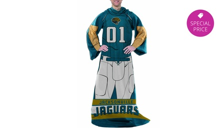 NFL Player Comfy Throws. Multiple Teams Available